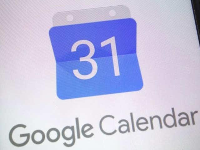 सावधान! गूगल कैलेंडर के जरिए हो सकती है आपके डेटा की चोरी