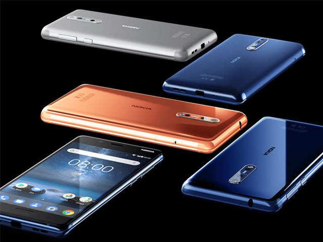 नोकिया के स्मार्टफोन के नाम करते हैं कन्फ्यूज, एचएमडी ग्लोबल ने मानी बात