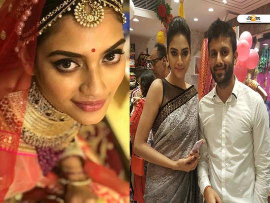 tollywood actress nusrat jahan wedding