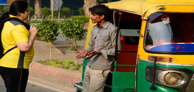 दिल्ली में 18 प्रतिशत बढ़ा ऑटो किराया