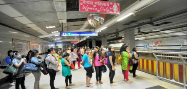 जानें, कैसे मुमकिन होगा दिल्ली मैट्रो में महिलाओं के लिए फ्री सफर