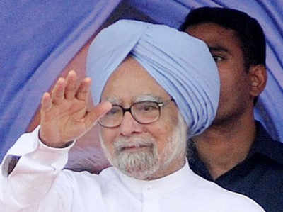 Congress' Manmohan Singh and Santiuse Kujur's RS term ends today