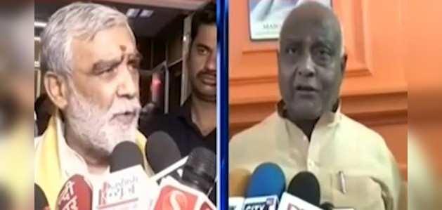 बिहार: एनसिफेलाइटिस से हो रहे  बच्चों की मौत पर मंत्री ने दिया बेतुका बयान