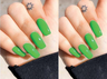 nail paint and nail art ideas for summer season