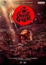 taapsee pannu starrer game over telugu movie review and rating