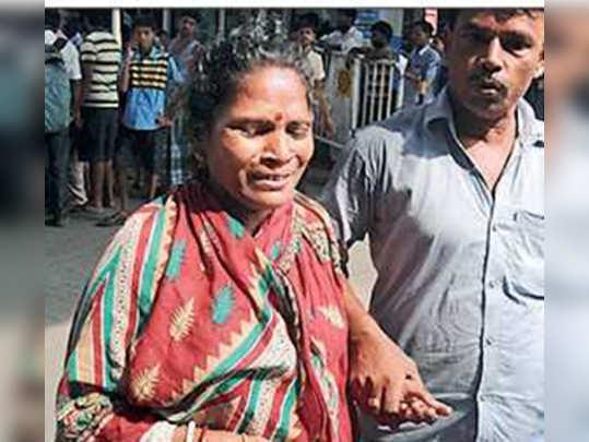 Patients suffering for doctors strike