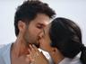 शाहिद कपूर संग रोमांटिक होने में कोई मेहनत नहीं करनी पड़ी: कियारा आडवाणी