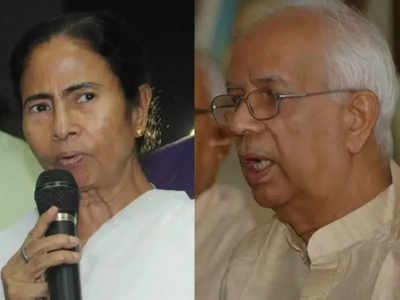 राज्यपाल बोले- जवाब नहीं दे रहीं ममता बनर्जी