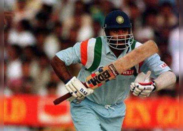 दूसरा: 1996 (बेंगलुरु), सिद्धू रहे हीरो