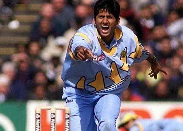 तीसरा : 1999 (मैनचेस्टर), वेंकटेश प्रसाद रहे हीरो