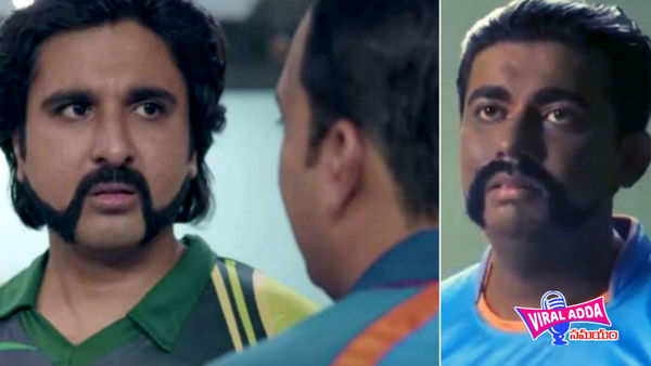 indian youtube stars give awesome reply to pakistans abhinandan ad in viral video