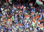 भारत-पाकिस्तान मैच की सुरक्षा को लेकर मुस्तैद है ICC