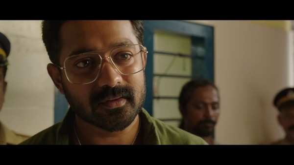 under world official teaser arun kumar aravind mukesh asif ali farhaan faasil lal jr