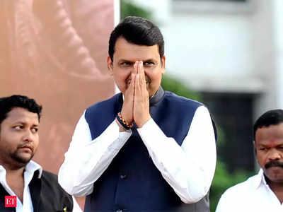 महाराष्ट्र के सीएम देवेंद्र फडणवीस