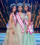 Femina Miss India 2019: Winners