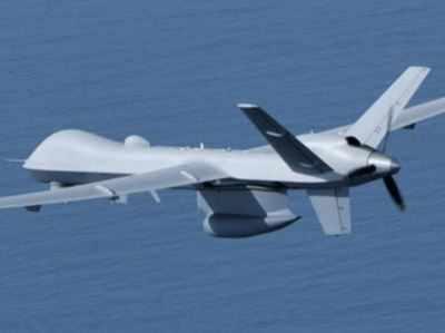 अमेरिका से 30 सशस्त्र ड्रोन का सौदा, भारत बढ़ाएगा समुद्र में ताकत