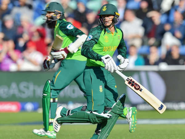 south africa vs afghanistan match highlights icc cricket world cup 2019