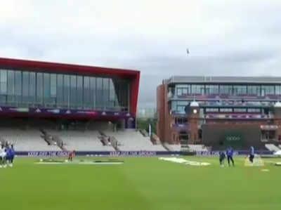 विश्व कप 2019: भारत-पाक के बीच मुकाबले में बारिश बन सकती है विलन