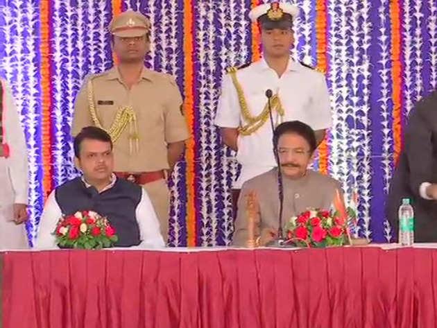 महाराष्ट्र कैबिनेट का विस्तार
