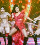 Femina Miss India 2019: Performances