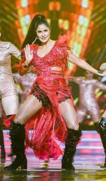 fbb Colors Femina Miss India 2019: Performances