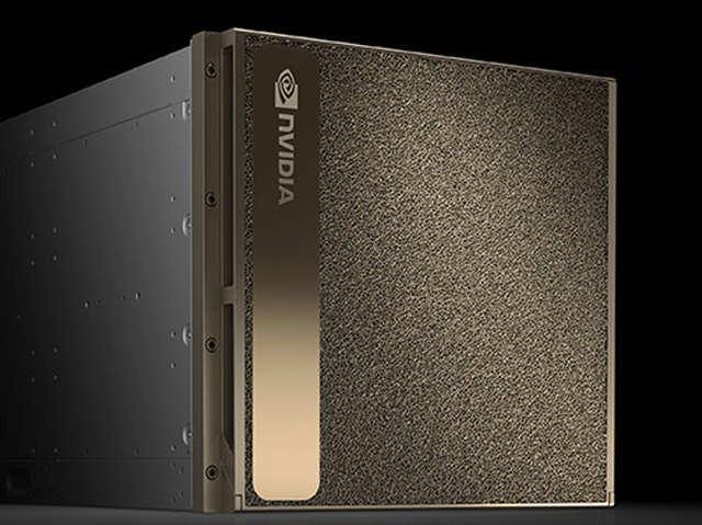 दुनिया का सबसे पावरफुल एआई सुपरकंप्यूटर आया भारत, डेढ़ दिन में करेगा 15 दिन का काम
