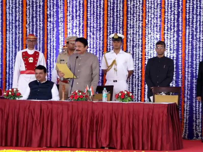 महाराष्ट्र राज्य सरकारच्या मंत्रिमंडळाचा विस्तार