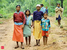 migrated tribal of chhattisgarh are living in neighbouring states without getting any facility