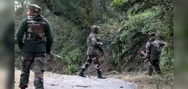 बॉर्डर पर भारत और म्यांमार की साझा कार्रवाई, उग्रवादियों को बनाया निशाना