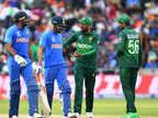 भारत vs पाकिस्तान: अपनी-अपनी टीमों को यूं सपॉर्ट कर रहे फैन्स
