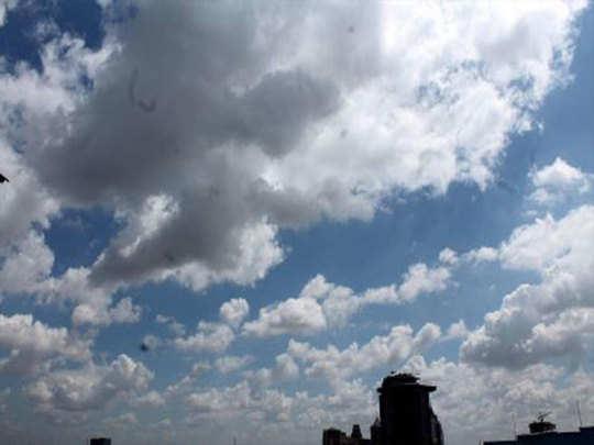 दिल्ली को मिलेगी गरमी से राहत