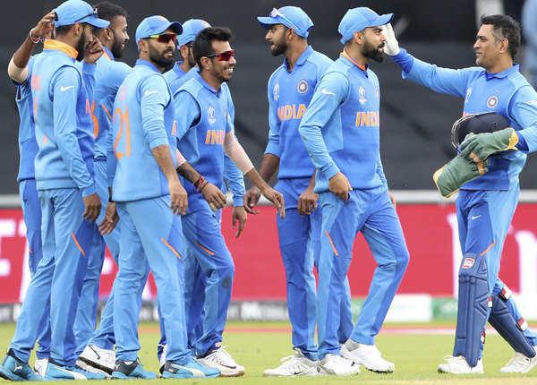 भारत ने पाकिस्तान को हराया, वर्ल्ड कप में 7वीं जीत