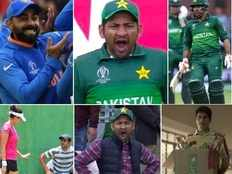 most hilarious and funniest memes from world cup 2019 india vs pakistan match