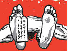 punjab businessman commit suicide for not getting payment