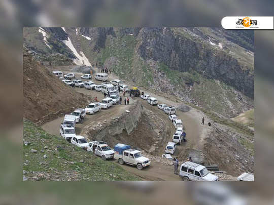 get ready to face atleast 19 hrs of ordeal if you are planning a trip from manali to rohtang pass