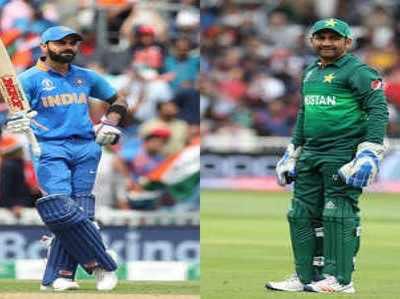 वर्ल्ड कप 2019: भारत की शानदार जीत, पाकिस्तान पर अजेय रहने का रिकॉर्ड बरकरार