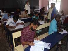 only 6 additional marks to compensate 24 wrong questions tnpsc tells madras high court