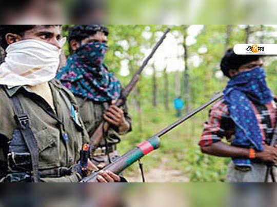maoist-threat