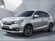 honda amaze ace edition launched in india