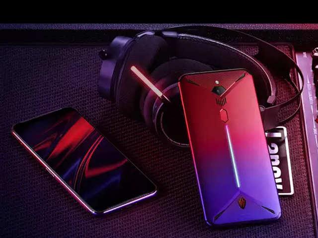 नूबिया रेड मैजिक 3 भारत में लॉन्च, जानें 8k विडियो रिकॉर्डिंग सपॉर्ट वाले इस फोन की कीमत