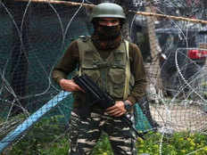 one major martyred in anantnag encounter with terrorists