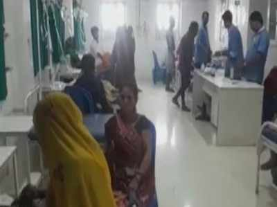 बिहार: एन्सेफेलाइटिस से मुज़फ्फरपुर और आस-पास के ज़िलों में अबतक 105 मौतें