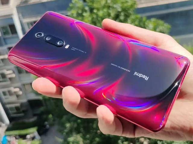 वनप्लस 7 प्रो नहीं शाओमी Redmi K20 Pro है 'दुनिया का सबसे तेज फोन', कंपनी ने दिया प्रूफ