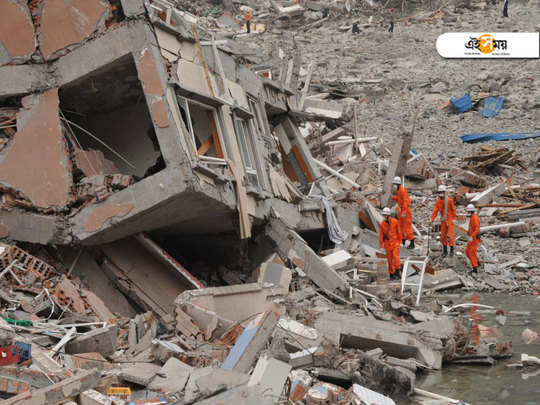 two strong earthquakes hit China, 11 killed, 122 injured