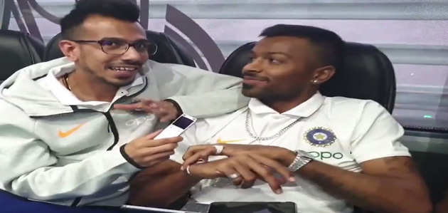 World Cup 2019: Hardik Pandya shows his love for diamond with this special addition
