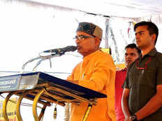 shivraj singh angry over allegedly snatching rights of tribal by mp government