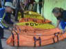 overloaded boat capsizes in indonesia at least 17 dead