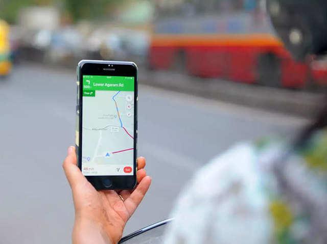 ट्रैफिक नियम तोड़ते ही अलर्ट कर देगा गूगल मैप्स, आया नया 'स्पीडोमीटर' फीचर