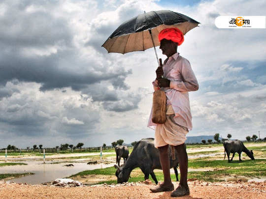 according to imd reports monsoon makes slowest progress so far in 12 years