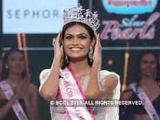 लोग कहते थे कि मैं सीए छोड़ यह क्या करने लगी: मिस इंडिया 2019 सुमन राव
